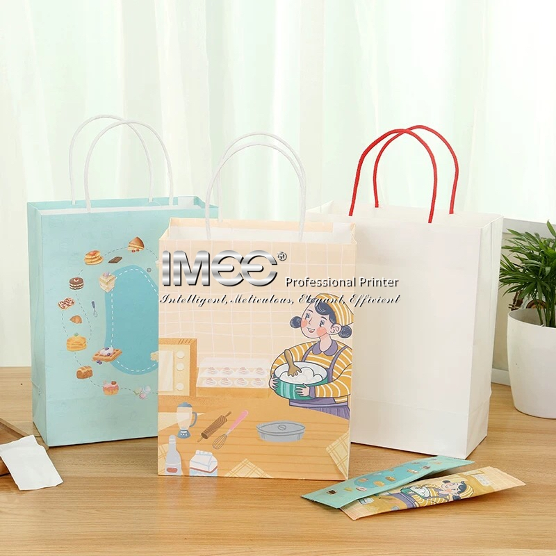 Food Paper Bag-FB004