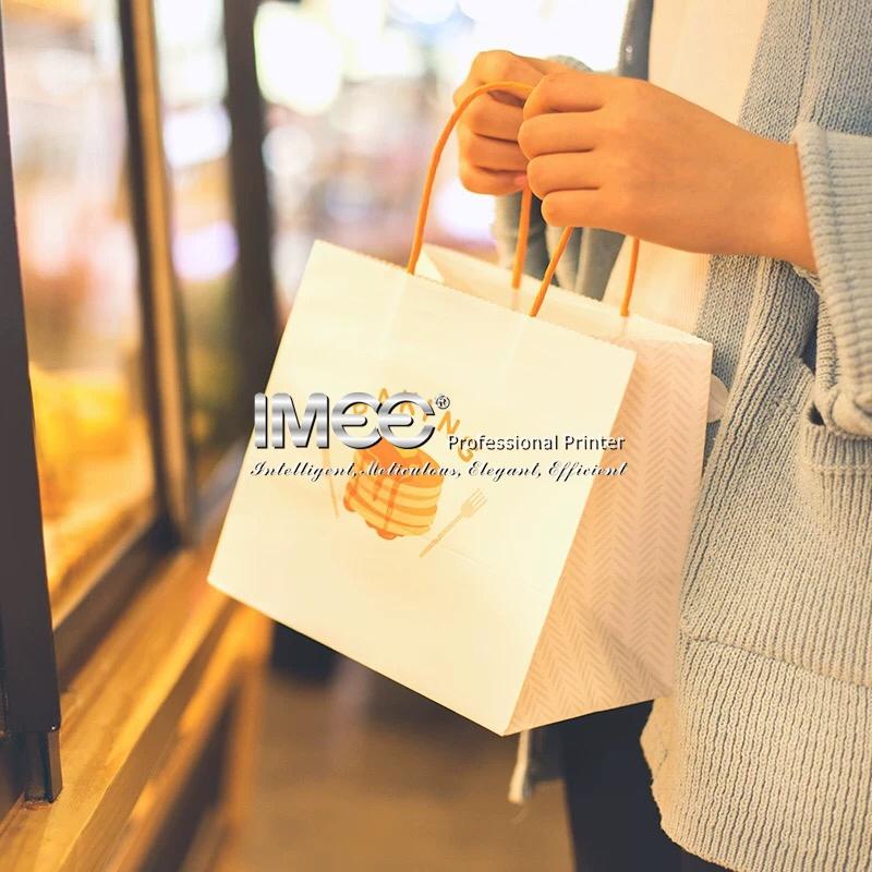 Food Paper Bag-FB010