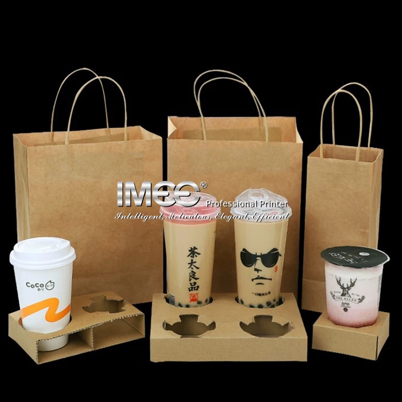 Food Paper Bag-FB009