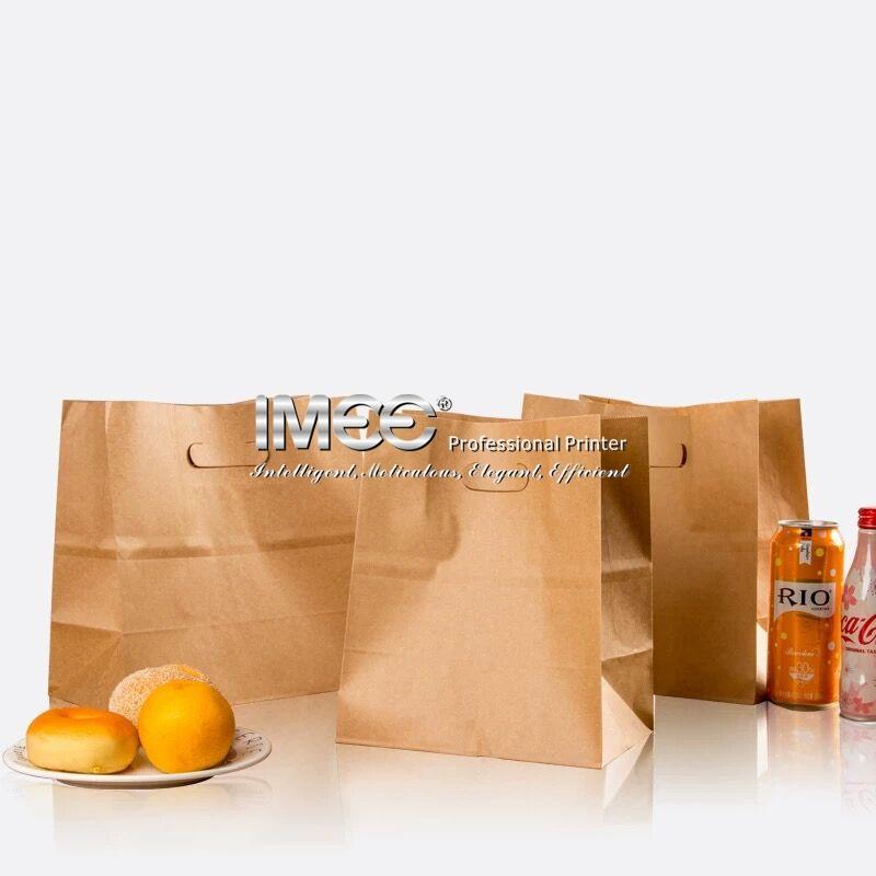 Food Paper Bag-FB003