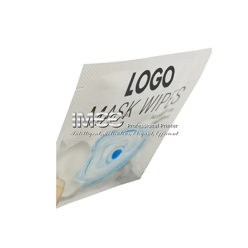 Disinfectant Medical Mask Wipes