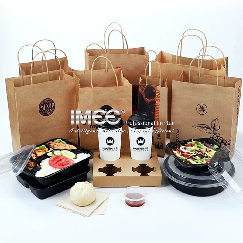 Food Paper Bag-FB006