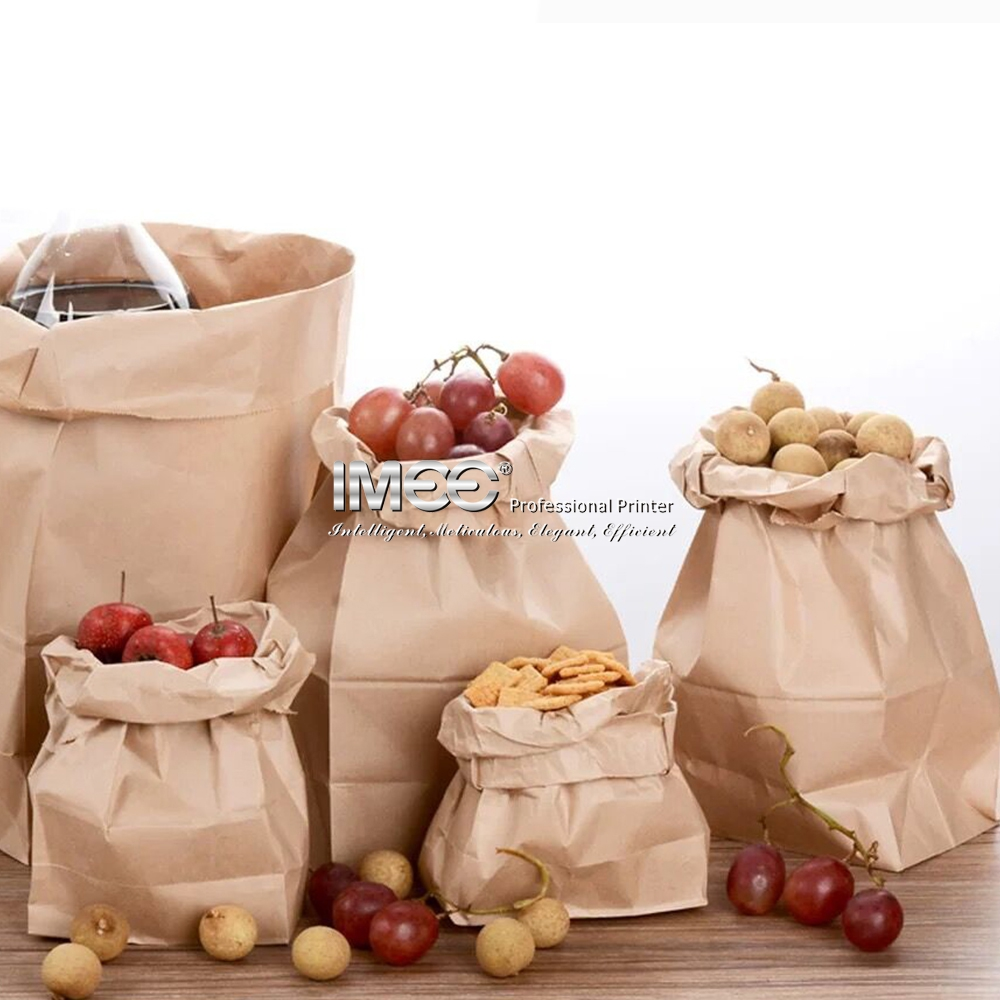 Food Paper Bag-FB002