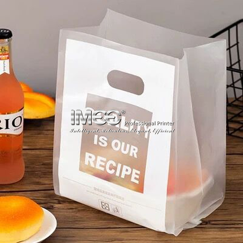 Food Plastic Bag-FB007