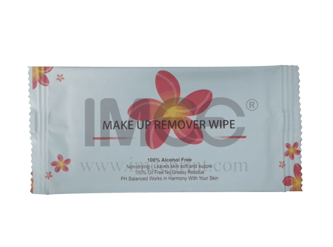 Make Up Remover Wipe