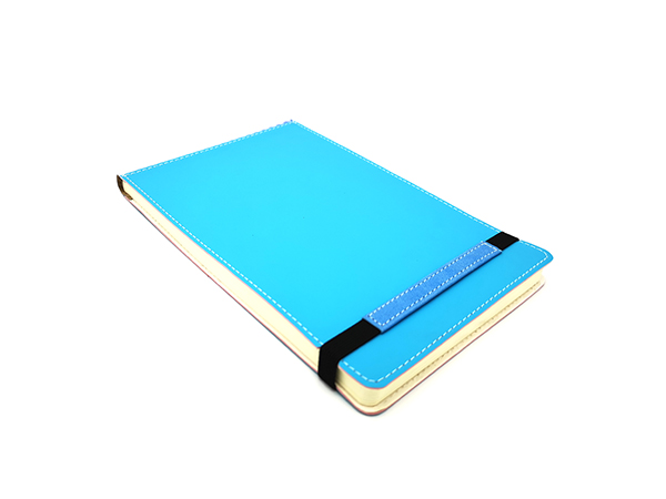 Leather Cover Notebook-NB001
