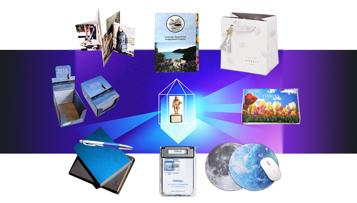 Printing product for office and home use