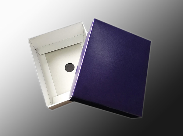 Flatten Box