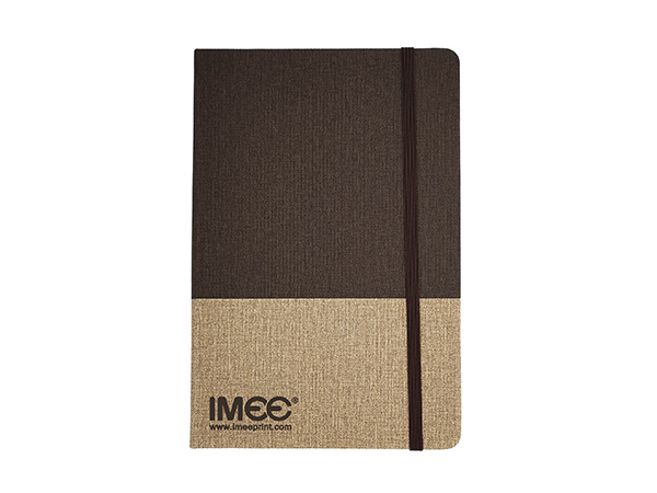 Seamless Splice Notebook Journal 007